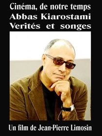 Abbas Kiarostami - Verdades e sonhos - Poster / Capa / Cartaz - Oficial 1