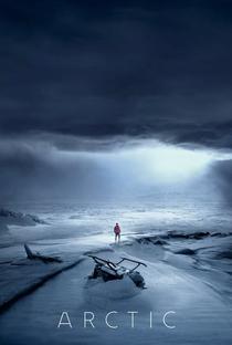 Ártico - Poster / Capa / Cartaz - Oficial 10
