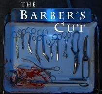 The Barber's Cut - Poster / Capa / Cartaz - Oficial 1