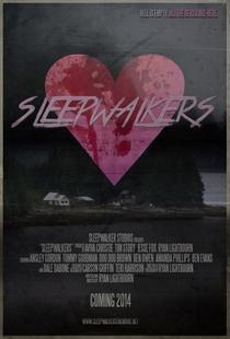 Sleepwalkers - Poster / Capa / Cartaz - Oficial 1