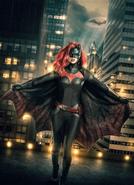 Batwoman (1ª Temporada) (Batwoman (Season 1))