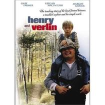 Henry e Verlin - Poster / Capa / Cartaz - Oficial 1