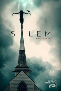 Salem (2ª Temporada)  - Poster / Capa / Cartaz - Oficial 4