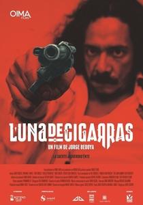 Lua de Cigarras - Poster / Capa / Cartaz - Oficial 1