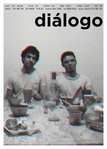 Diálogo - Poster / Capa / Cartaz - Oficial 2
