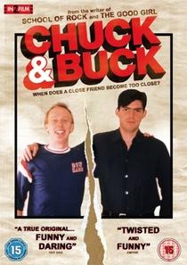 Chuck & Buck: O Passado te Persegue - Poster / Capa / Cartaz - Oficial 4