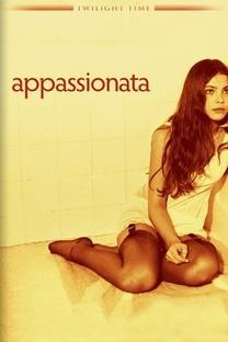Appassionata - Poster / Capa / Cartaz - Oficial 1