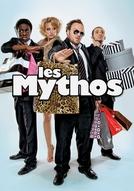 A Mentira Tem Perna Curta (Les Mythos)