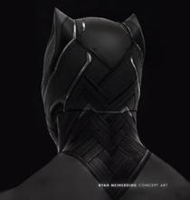 Pantera Negra 2 - Poster / Capa / Cartaz - Oficial 1