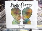 pink floyd: shine on live