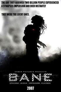 Bane - Poster / Capa / Cartaz - Oficial 1