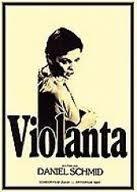 Violanta - Poster / Capa / Cartaz - Oficial 1