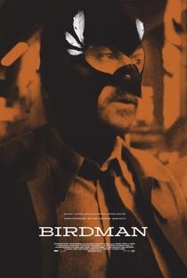 Birdman ou (A Inesperada Virtude da Ignorância) - Poster / Capa / Cartaz - Oficial 9