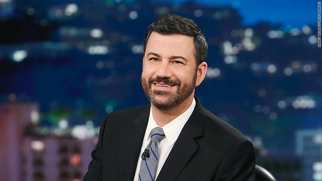 Jimmy Kimmel   Humorista vai apresentar o Oscar 2017