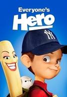 O Pequeno Herói (Everyone's Hero)