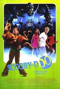 Scooby-Doo - Poster / Capa / Cartaz - Oficial 11