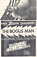 The Bogus Man