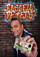 The Green Card Tour (Russell Peters: The Green Card Tour - Live from The O2 Arena)