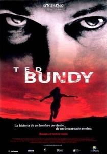 Ted Bundy - Poster / Capa / Cartaz - Oficial 1