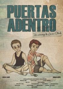 Puertas Adentro - Poster / Capa / Cartaz - Oficial 1