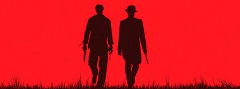 GARGALHANDO POR DENTRO: Notícia | Novo Trailer De Django Revela Incríveis Imagens Inéditas