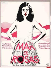 Mar de Rosas - Poster / Capa / Cartaz - Oficial 1