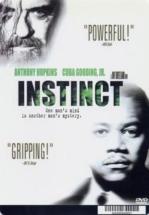 Instinto - Poster / Capa / Cartaz - Oficial 4