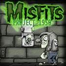 Misfits: Project 1950 (Misfits: Project 1950)
