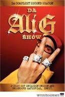 Da Ali G Show (Season 2) (Da Ali G Show (Season 2))
