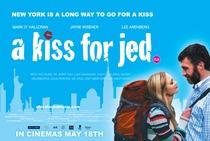 A Kiss for Jed Wood - Poster / Capa / Cartaz - Oficial 1