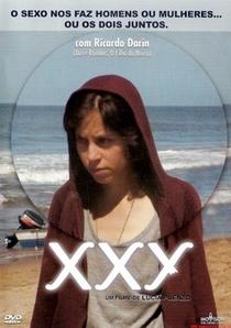 XXY - Poster / Capa / Cartaz - Oficial 6