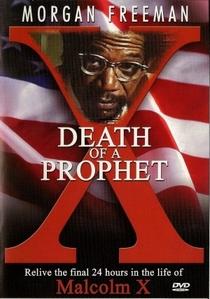 A Morte do Profeta - Poster / Capa / Cartaz - Oficial 1