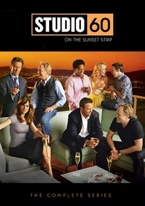 Studio 60 on the Sunset Strip (1ª Temporada) - Poster / Capa / Cartaz - Oficial 1