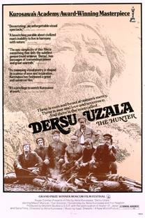Dersu Uzala - Poster / Capa / Cartaz - Oficial 11