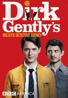 Dirk Gently's Holistic Detective Agency (1ª Temporada) (Dirk Gently's Holistic Detective Agency (Season 1))