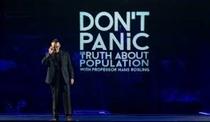 Não Entre em Pânico - Como Acabar com a Pobreza em 15 Anos - Poster / Capa / Cartaz - Oficial 2