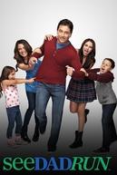 Papai em Apuros (1ª Temporada) (See Dad Run)