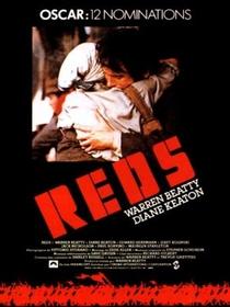 Reds - Poster / Capa / Cartaz - Oficial 3