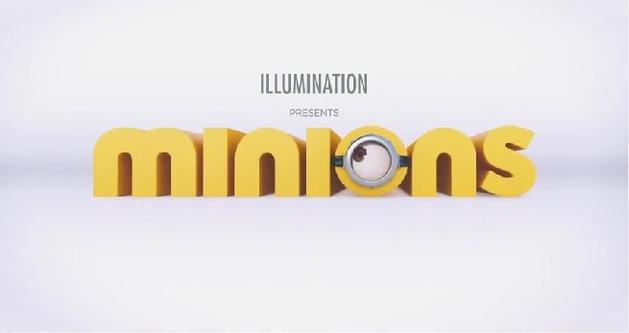 """Minions"" ganha seu 3º trailer"