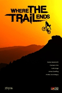 Where the Trail Ends - Poster / Capa / Cartaz - Oficial 1