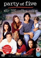 O Quinteto (2ª Temporada) (Party of Five (Season 2))