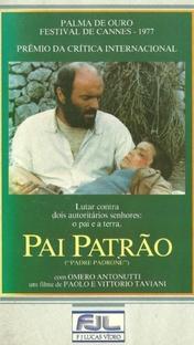 Pai Patrão  - Poster / Capa / Cartaz - Oficial 5