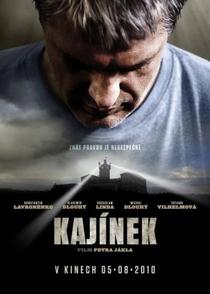 Kajínek - Poster / Capa / Cartaz - Oficial 1