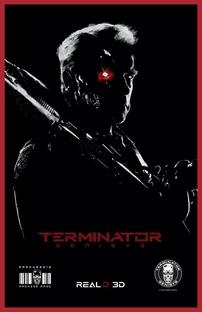 O Exterminador do Futuro: Gênesis - Poster / Capa / Cartaz - Oficial 18