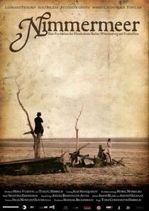 Nevermore - Poster / Capa / Cartaz - Oficial 1