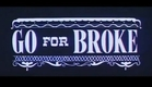 Go For Broke (1968) John Ireland and Mark Damon SPAGHETTI WESTERN TRAILER