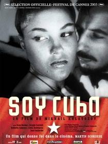 Eu Sou Cuba - Poster / Capa / Cartaz - Oficial 3