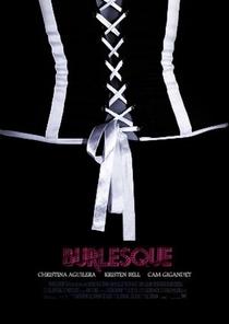 Burlesque - Poster / Capa / Cartaz - Oficial 2
