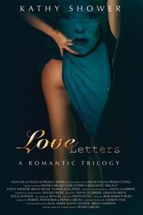 Love Letters: A Romantic Trilogy - Poster / Capa / Cartaz - Oficial 1