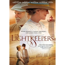 The Lightkeepers - Poster / Capa / Cartaz - Oficial 2